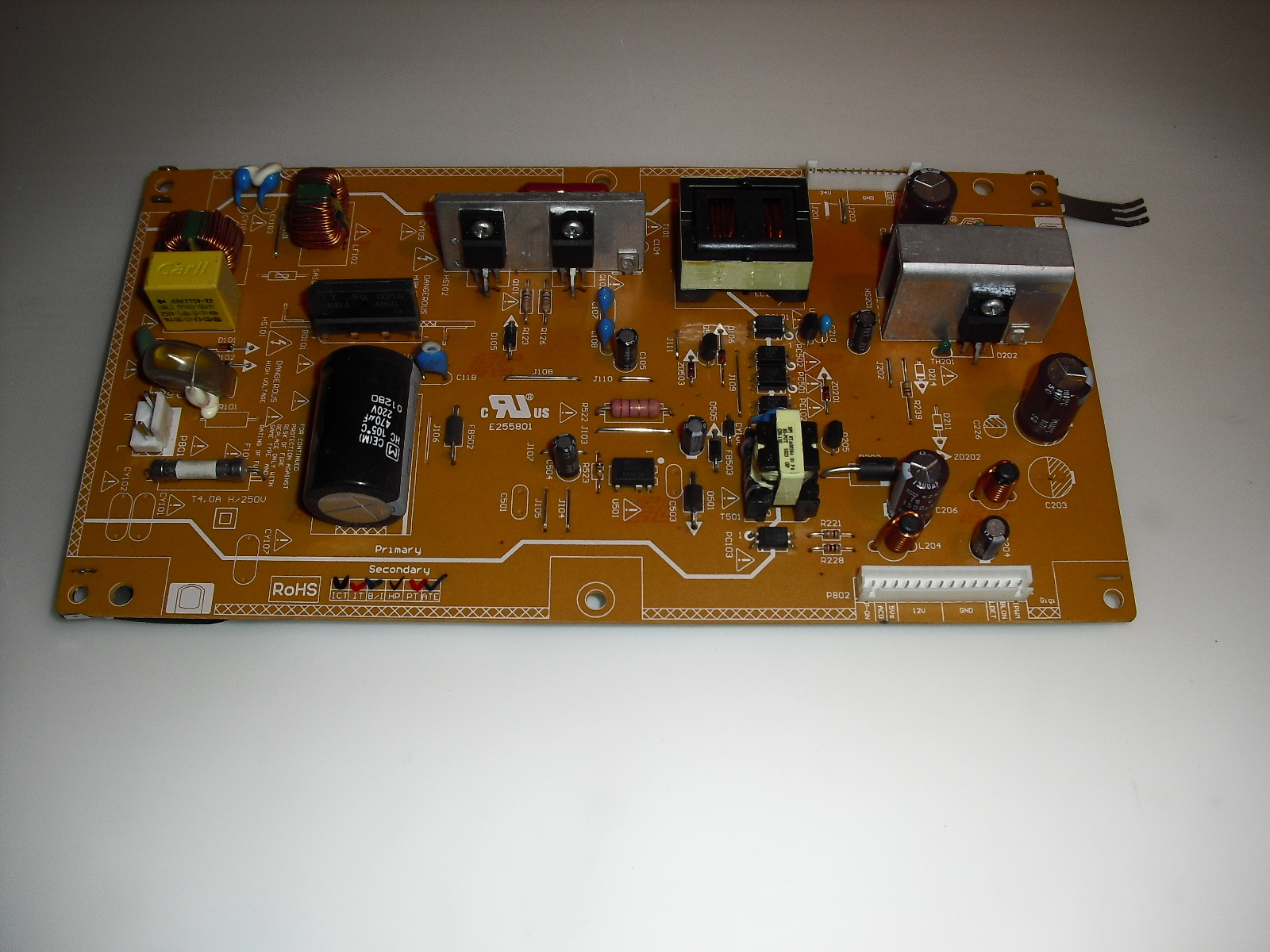 Primary image for all  boards   for  toshiba   32cv100u