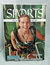 Sports Illustrated May 23 1955 Zale Parry Girl Skin Diver  - $12.19