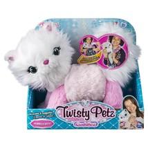 Twisty Petz Cuddlez Purrella Kitty Transforming Collectible Plush for Ki... - $20.89