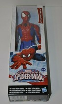 "Marvel ""ULTIMATE SPIDERMAN"" - Titan Hero Series - by Hasbro - $19.79"