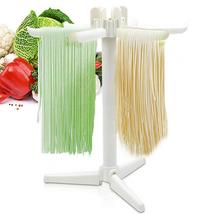 Collapsible Plastic Pasta Drying Rack Hanger Spaghetti r Noodle Machine ... - $8.14