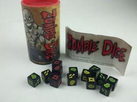Zombie Dice - Steve Jackson Games - $18.42