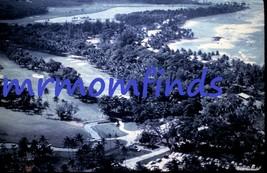 Vtg 35mm Sllide Nov/1962 Plastichrome ~ Resort Estate Dorado Beach, Puer... - $9.89