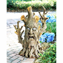 Barl, the Black Forest Ent Tree Statue - $171.95
