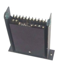 CONTROL PRODUCTS DEVAR INC. SERIES 18-112A RESISTANCE TRANSMITTER MOD. A2C-M31 image 2