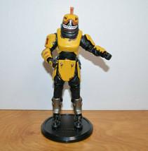 "FORTNITE BEASTMODE JACKAL Action Figure 7"" Tall McFarlane Toys 2019 Vide... - $15.68"