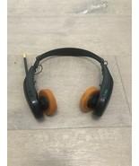 Sony SRF-H2 Radio Headphones For Parts Or Repair - $8.00