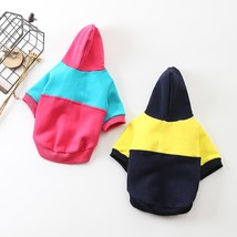 Cotton Pet Dog Clothes for Small Medium Dogs Puppy Outfit Pug Pet Clothe... - $579,01 MXN