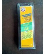 Arm & Hammer Bissell Odor Eliminating Vacuum Filter.   7 & 9  - $9.88