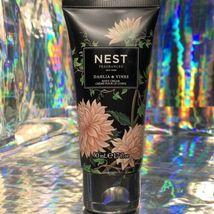 Nest Pick Fragrance*BODY CREAM* Tulip Dahlia Indigo Midnight Citrine SEALED image 3