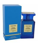 FGX-542042 Tom Ford Costa Azzurra Eau De Parfum Spray (unisex) 3.4 Oz Fo... - $275.89