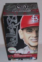 Stephen Piscotty  ST LOUIS CARDINALS  Sports Crate Exclusive  BALLERS ML... - $28.71