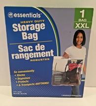 Storage Bag XXL Essentials Brand New in Box - $2.94