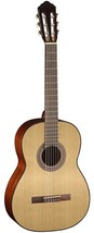 Cort Classic Series AC100 Classical Acoustic Guitar Open Pore Natural - $138.59