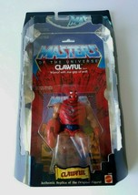 2001 Mattel MOTU He-Man CLAWFUL Commemorative, Limited Edition Action Fi... - $75.00