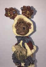 Vintage 1995 Boyds Bears & Friends ~ The Folkstone Collection ~ Edition/pc 9E/20 - $21.99