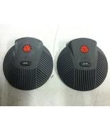 QTY2 Lot Polycom 2201-00698-001 External Soundstation EX Microphones - $30.00