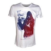 ASSASSINS CREED Unity Arno Freedom Equality Brotherhood XL T-Shirt Adult... - $19.42