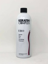 Keratin Complex Express Blow Out Smoothing Treatment 16 oz - $118.80