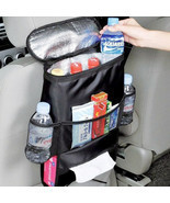 Car Cooler Chair Bag Travel Camping Organiser Insulated Lightweight Cool... - $26.30