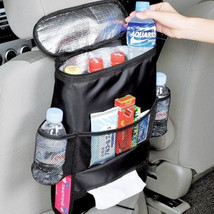 Car Cooler Chair Bag Travel Camping Organiser I... - $30.94