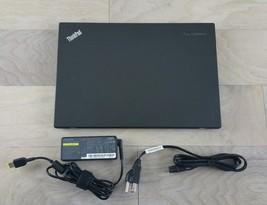 """Lenovo ThinkPad T440s 14"""" Laptop PC i7-4600U 2.10GHz 192GB SSD 8GB RAM W... - $449.99"""