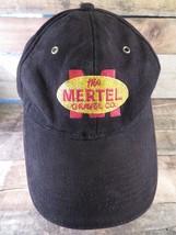 The Mertel Gravel Co Baseball Adjustable Adult Cap Hat - £9.53 GBP