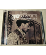Bob Marley Classic Masters Collection Mint Complete Like New Works Great - $7.95