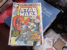 Star Wars , Marvel , Issue # 11 , The Fate Of Luke Skywalker - $29.61