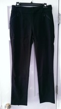 NWT Ladies GG BLUE FABULOUS FIT BLACK Golf Ankle STRETCH Pants sizes 8, ... - $59.99
