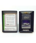 Retired 1967 Chevrolet Camaro SS Zippo Lighter - $28.45