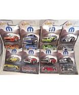 2018 Hot Wheels Wal-mart Exclusive MOPAR Series Complete Set Of 8  See D... - €27,73 EUR