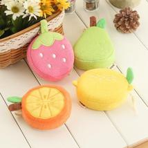 KCASA KC-BT136 Colorful Fruit Baby Shower Ball Baby Bath Sponge Children... - $14.35
