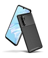 Olixar for Huawei P30 Pro Case, Carbon Fibre Cover - Shock Protection - ... - $17.06