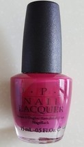 OPI Nail Polish ChicaGo Get A Manicure Nail Enamel NL W48 - $14.99