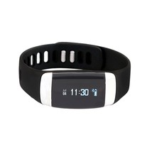 Fitness Tracker, Heart Rate Activity Tracker Monitor, Smart Watch Steps ... - $25.88