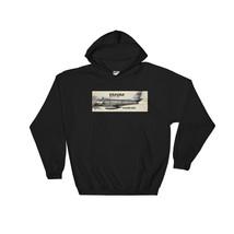Eminem Kamikaze Full Album Art Hoodie Sweatshirt Hip Hop Rap merch Stan ... - $31.49