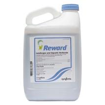 Reward Landscape and Aquatic Herbicide 2.5 Gls Diquat for Ponds Lakesho... - $279.99