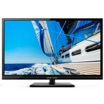 Majestic 22 LED Full HD 12V TV w/Built-In Global HD Tuners DVD USB  MMMI... - $483.70