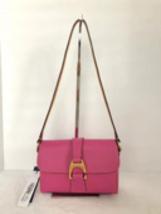 Dooney & Bourke Emerson Kyra Shoulder Bag Color-Fuchsia - $99.00