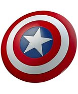 Marvel Exclusive Legends Gear Classic Comic Captain America Shield Prop ... - $149.99