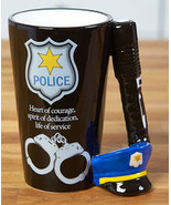 Occupational Mugs - Police Officer - $10.97
