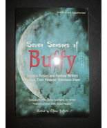 Seven Seasons of Buffy [The Vampire Slayer] - collection of essays - $7.00
