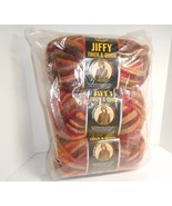 3 Pack Lion Brand Jiffy Thick & Quick Yarn Adirondacks 430 - 212 - $22.27