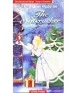 The Nutcracker [VHS Tape] [1993] - $6.30