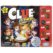 Clue Junior Game - $23.77