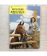 Western Horseman 16 Cover Postcards 5x7 Roy Rogers Audie Murphy Rodeo Ho... - $33.53