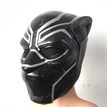 high quality American Captin Black Panther Helmet Mask Props for Adult...  - $42.93 CAD