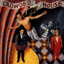 Crowded House by Crowded House Cd image 1