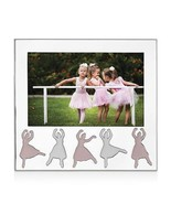 """Silverplated Ballerina 5"""" x 7"""" Frame by Reed & Barton - $75.00"""